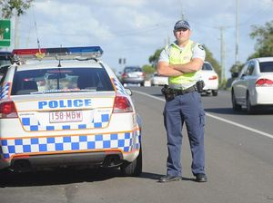 Five drug drivers netted in overnight sting
