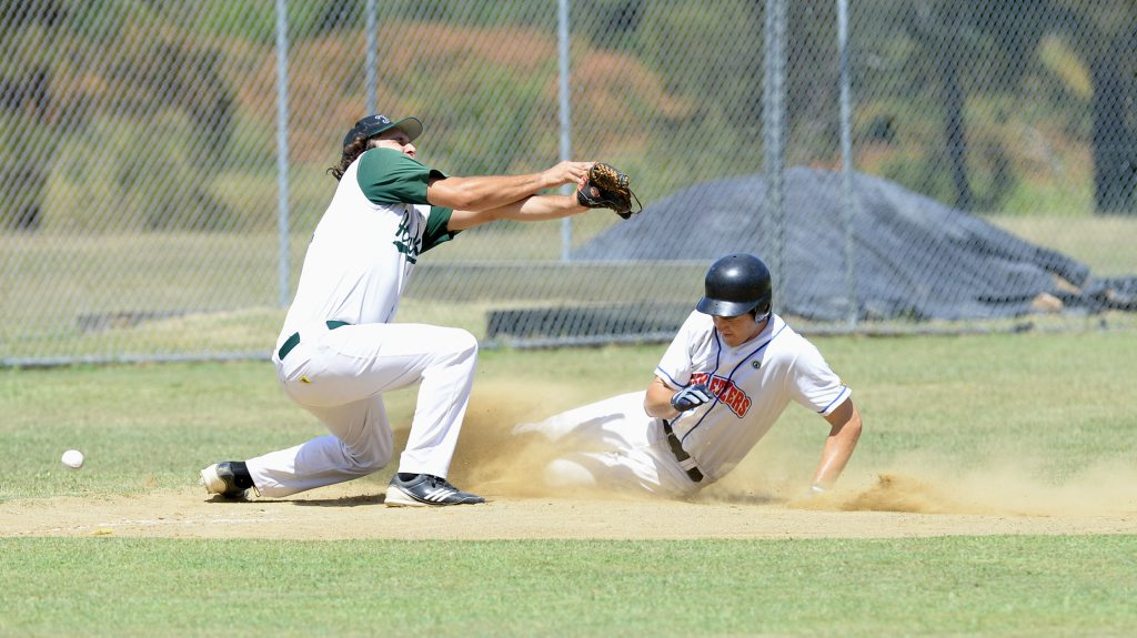 Gregg Ellis of the Musketeers is confident of a strong finish to the Brisbane Major League season.