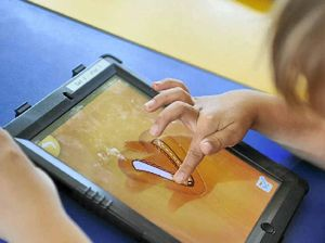 Schools register for chance to win iPads