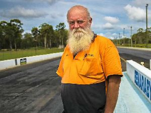 Drag racers ready for championship's first round of action