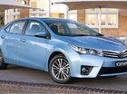 2014 Toyota Corolla sedan road test: Bloomin' marvellous