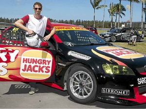 V8 Supercars Experience is a taste to whet race appetites