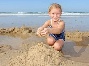 Council expects beaches to bounce back within months