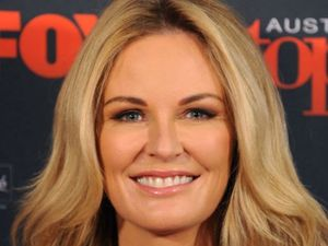 TV presenter Charlotte Dawson found dead
