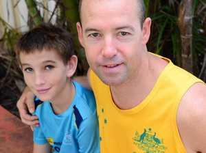Man tells of kidney transplant experience