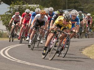 Oceania Road Race