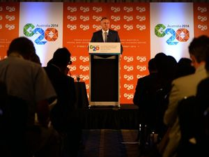 QLD students are set to benefit from QLD hosting the G20