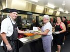 Meals on Wheels has moved into its new kitchen