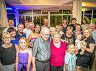 Diamond anniversary celebrated with family reunion
