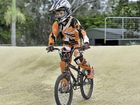 Blake gets approval to pursue BMX after come and try day