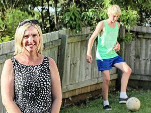 Junior sport soft drink ban left up to parents