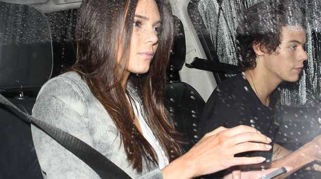 Kendall Jenner and Harry Styles no longer a couple.