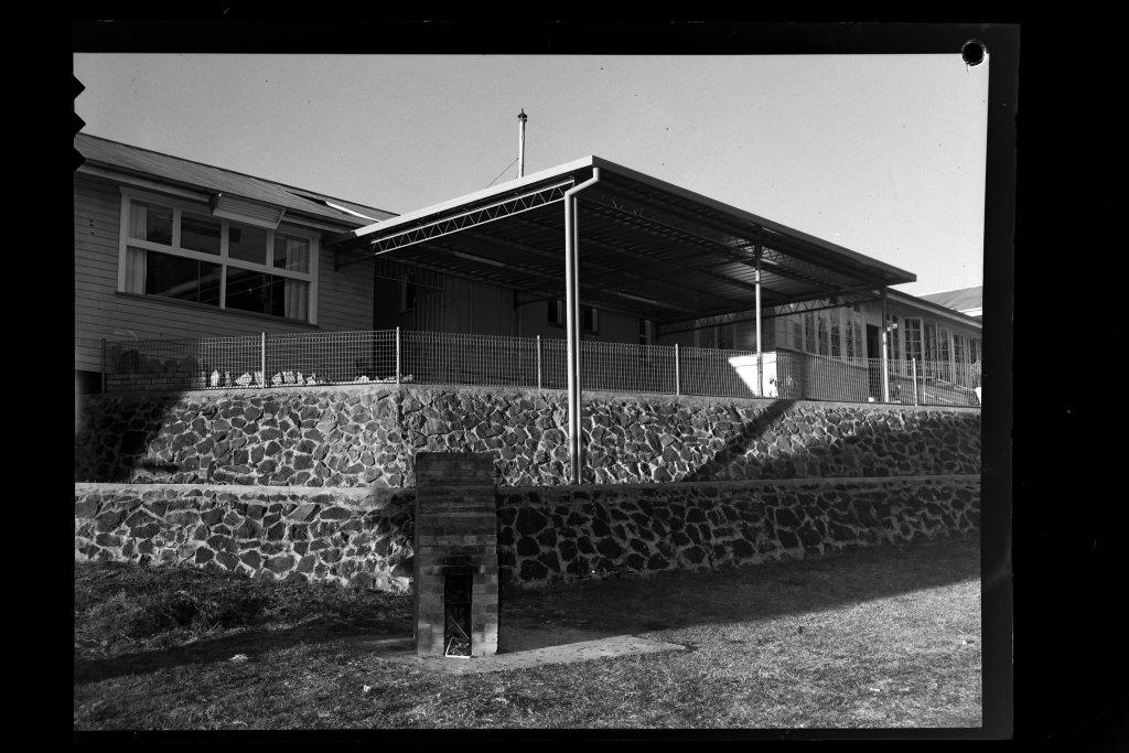 The North Coast Children's Home.