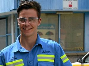 Gladstone apprentices feel the pinch with less jobs on offer