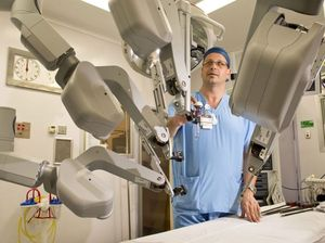 VIDEO: Robotic surgery comes to Toowoomba hospital