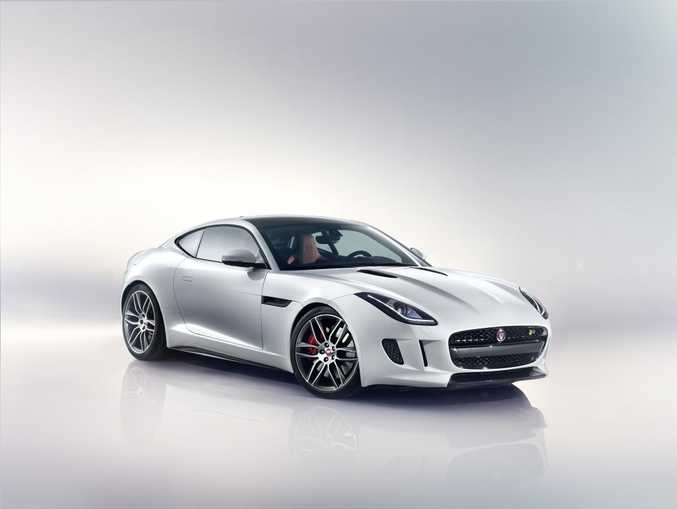 ALTERNATIVE? If you've that sort of cash to spend, you could always try something a bit more modern and sporty....Jaguar F-Type? Hmmm, not as many seats though.