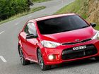 2014 Kia Cerato Koup Turbo road test: Sporty and practical