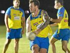 Ryan Kinlyside's eyes on the Super Cup