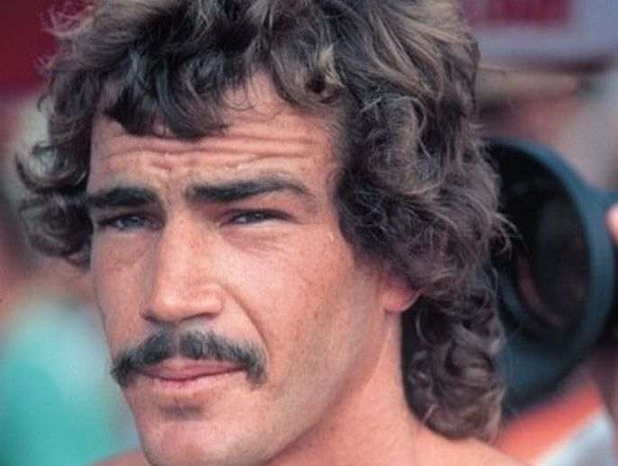 Michael Peterson pictured when he won the 1977 Stubbies Surf Classic at Burleigh Heads, Gold Coast.
