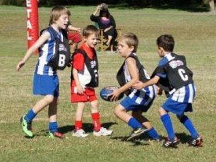 North Coffs juniors is hosting a free come-and-try AFL session on Friday with a view to increasing its player numbers in 2014.