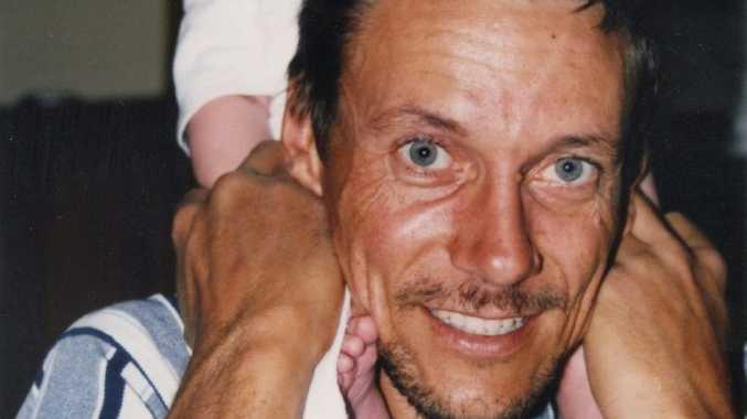 Daniel Morcombe's killer Brett Peter Cowan.