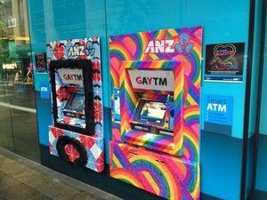 Sydney glams up for Mardi Gras