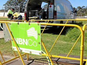 NBN draws closer for Maclean