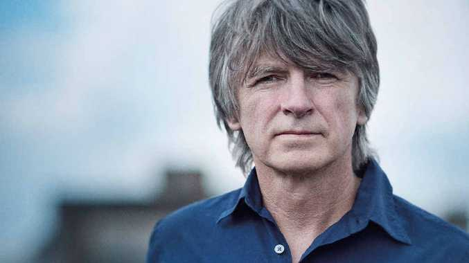 TRUE LEGEND: If you've got the cash, Neil Finn will blow your mind at the Nambour Civic Centre.