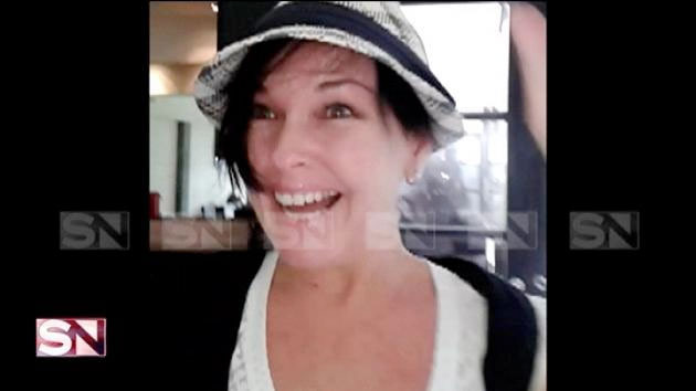 Schapelle Corby after her release from prison. Source: Seven/Sunday Night