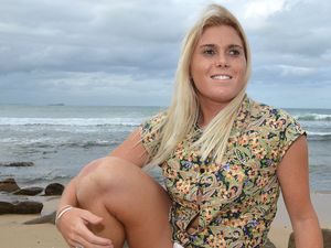 Surfer Dimity Stoyle has world title in sights