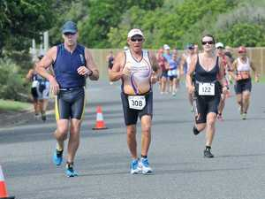 Major road closures this weekend for triathlon