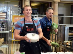 My Kitchen Rules Tugun lads to start school cooking show