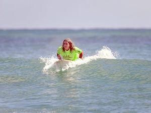 Reef 2 Beach Longboard Classic