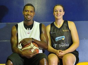 Power play lands team new basketball stars from Canberra