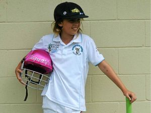 Tilly scores rep honours in her first season