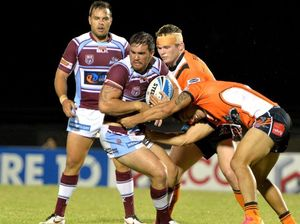 Cutters make changes for vital clash against Easts