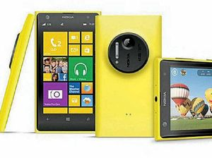 Lumia 1020 comes close to SLR quality photos