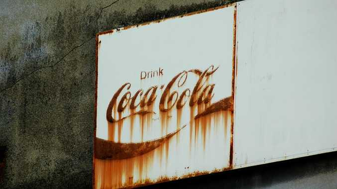 Two friends were each fined $500 for stealing a bottle of coke.