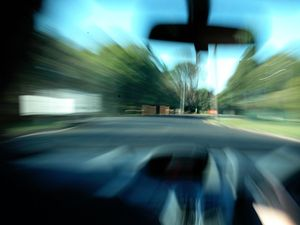 85kmh over: Woman among most dangerous drivers in Qld
