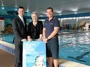 Lismore recreational facilities dive into green measures