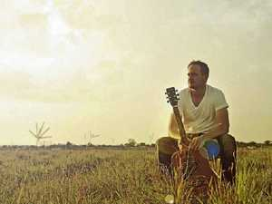 FIFO worker turning country music dreams into reality
