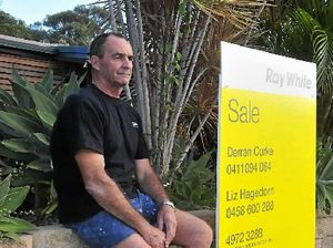 It's a buyer's market in Gladstone due to oversupply