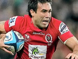 Rod Davies set to finally return for Queensland Reds