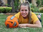 Talitha Doro eyes Australian team again