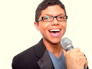 Meet king of YouTube and Chocolate Rain man: Tay Zonday