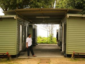 Nauru detention contractor to earn extra $20m this year