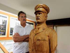 RSL hopes to honour our Gallipoli hero in bronze
