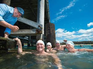 Coffs Ocean Swim quickly approaching