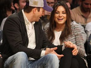 Ashton Kutcher and Mila Kunis engaged for a week friend says