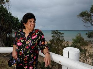 Butchulla elder opens up about racism and the land